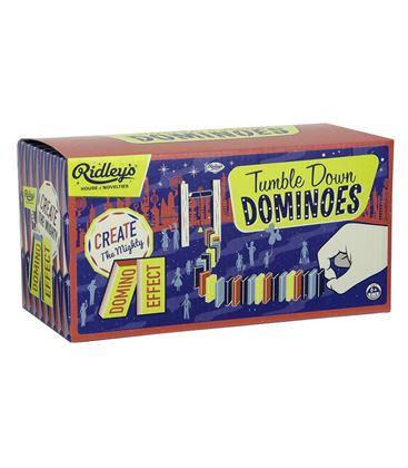 RALLY DOMINO - DOMINO