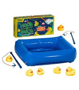 HOOK-A-DUCK PESCA PATOS
