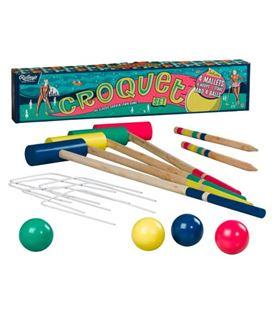 SET CROQUET - CROQUET-600