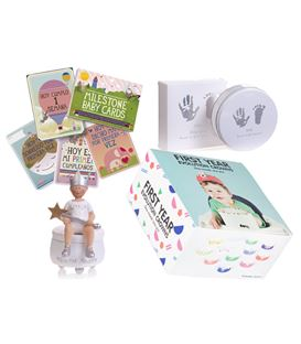 Pack regalo para bebés de 0-12 meses: Mi primera vez - MI-PRIMERA-VEZ-600X450