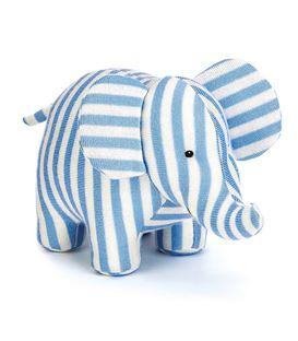 ELLIOTT ELEPHANT - ELL2E