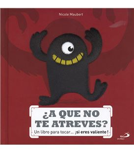 LIBRO A QUE NO TE ATREVES? - AQUENOTEATREVES