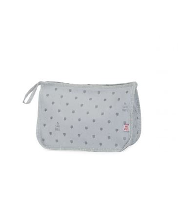 NECESER MY LUCKY BABY´S SILVER - PRODUCTSBAG