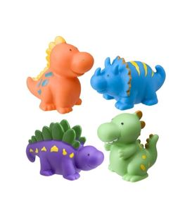 BATH SQUIRTERS DINOS - DINOS-BANERA