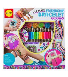 FRIENDSHIP BRACALET PARTY - PULSERAS3
