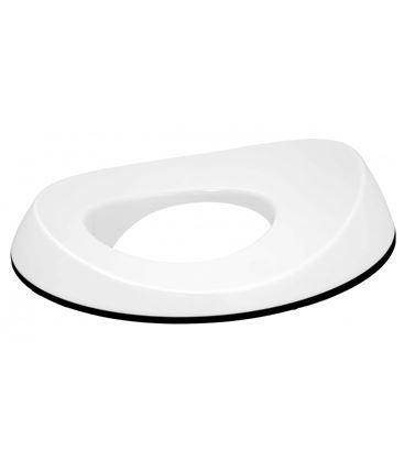 ADAPTADOR WC LUMA SNOW WHITE - ADAPTADOR-WC-LUMA-SNOW-WHITE-LUMA
