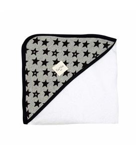 CAPA DE BAÑO 80X80 LITTLE FUN STAR
