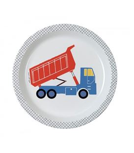 BABY PLATE CHANTIER - BABY-PLATE-CHANTIER