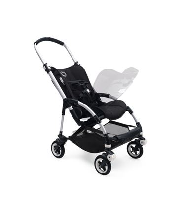 BASE BUGABOO BEE5 NEGRO - RECLINABLE2-BEE5
