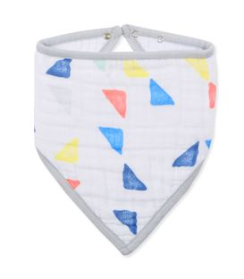 PAÑUELO QUITA BABAS LEADER OF THE PAC - 7166_1-CLASSIC-BANDANA-BIB-TRIANGLE