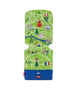 COLCHONETA UNIVERSAL PARIS - COLCHONETA_UNIVERSAL_PARIS_MACLAREN