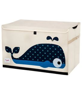 ARCON DE JUGUETES BALLENA - WHALE_TOY_CHEST_GRANDE