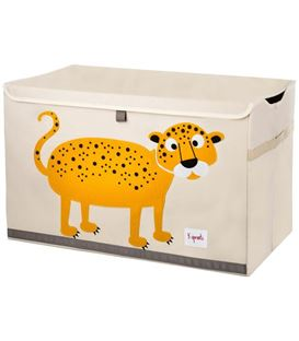 ARCON DE JUGUETES LEOPARDO - LEOPARD_TOY_CHEST_GRANDE