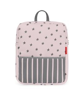 MOCHILA INFANTIL LITTLE STAR ROSA - MOCHILA_INFANTIL_LITTLE_STAR_ROSA_BABYCLIC