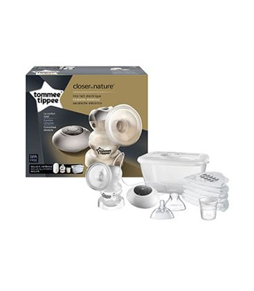 EXTRACTOR ELECTRICO DE LECHE TOMMEE TIPPEE - EXTRACTOR_LECHE_TOMMEE_TIPPEE2