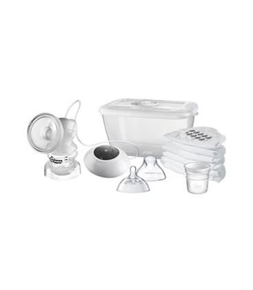 EXTRACTOR ELECTRICO DE LECHE TOMMEE TIPPEE - EXTRACTOR_LECHE_TOMMEE_TIPPEE3