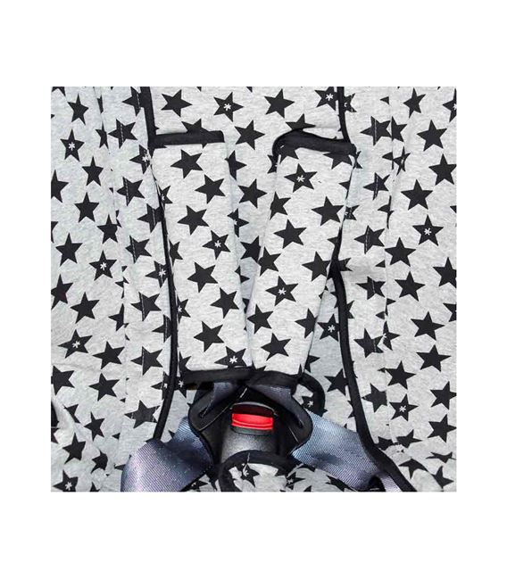 FUNDA KISS2 FUN BLACK STAR - FUNDA-PARA-KLIPPAN-KISS-2_FUN_BLACK_STAR2