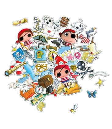 PACK DE 60 PEGATINAS PIRATA - PACK-60-PEGATINAS-PIRATA-LABEL-TOUR2