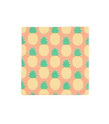20 SERVILLETAS TROPICAL SUMMER PINEAPPLE - SET-20-SERVILLETAS-TROPICAL-SUMMER-PINEAPPLE2