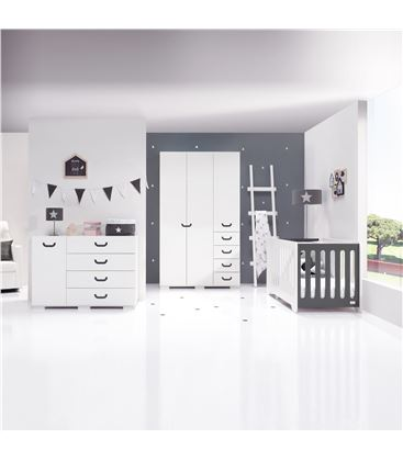 ARMARIO GRANDE JOY ANDRACITA - ROOM-JOY-A359G-D259G-C160-M7779
