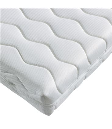COLCHÓN VISCO CUNA CONVERTIBLE 70X140 ALONDRA - DET-MATTRESS