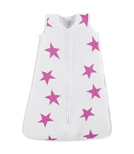 SACO DE CUNA 1.0 TWINKLE PINK CLASSIC S
