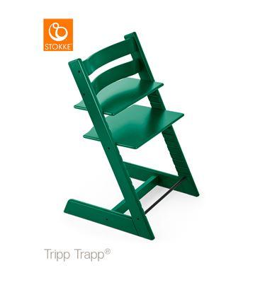 TRONA TRIPP TRAPP STOKKE VERDE BOSQUE - TRONA_TRIPP_TRAPP_VERDE_BOSQUE_STOKKE