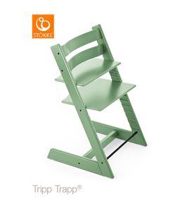 TRONA TRIPP TRAPP STOKKE VERDE MUSGO - TRONA_TRIPP_TRAPP_VERDE_MUSGO_STOKKE