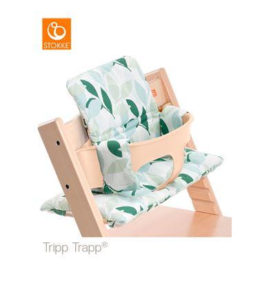 COJIN TRIPP TRAPP BOSQUE VERDE - COJIN-TRIPPTRAPP-RAYAS-GREEN-FOREST