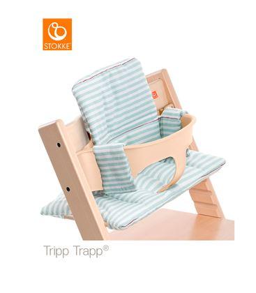 COJIN TRIPP TRAPP RAYAS AQUA - COJIN-TRIPPTRAPP-AQUA