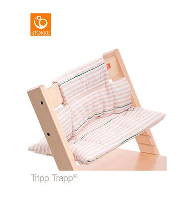 COJIN TRIPP TRAPP RAYAS ROSA - COJIN-TRIPPTRAPP-RAYAS-ROSA