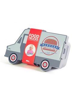 FIAMBRERA FOOD TRUCK BURGUER