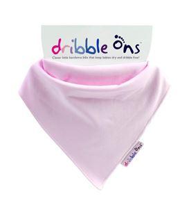 DRIBBLE ROSA - DRIBBLE-ONS-ROSAJPG