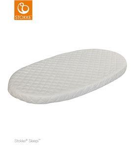 STOKKE SLEEPI COLCHON CUNA - COLCHON-SLEEPI-BED-JUNIOR