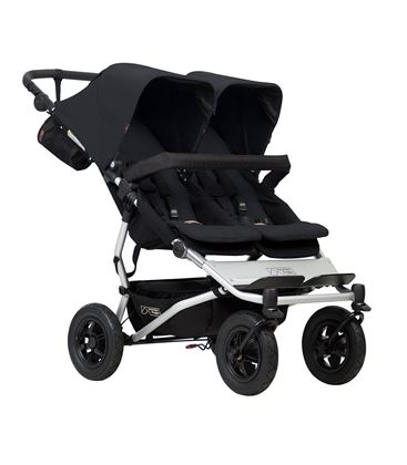 MOUNTAIN BUGGY DUET V3 NEGRA - DUET_WEB_1200X1200_DOUBLE_BLACK