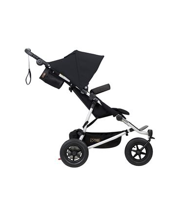 MOUNTAIN BUGGY DUET V3 NEGRA - DUET_SIDE_1200X1200_BLACK