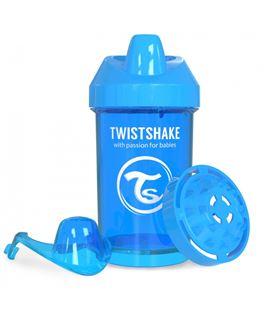 VASO TWISTSHAKE CRAWLER CUP AZUL 300ML 8+M - TWISTSHAKE-CRAWLER-CUP-AZUL