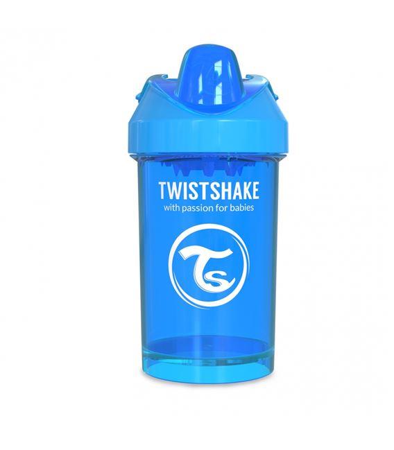 VASO TWISTSHAKE CRAWLER CUP AZUL 300ML 8+M - TWISTSHAKE-CRAWLER-CUP-AZUL-2