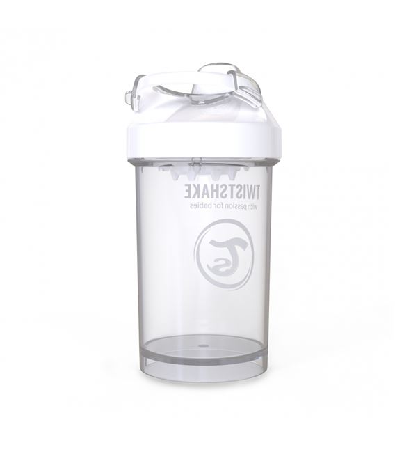 VASO TWISTSHAKE CRAWLER CUP BLANCO 300ML 8+M - TWISTSHAKE-CRAWLER-CUP-BLANCO-3