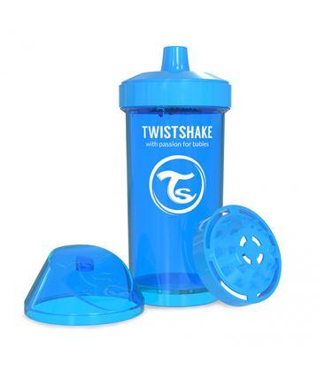 VASO TWISTSHAKE KID CUP AZUL 360ML 12+M - TWISTSHAKE-KID-CUP-AZUL