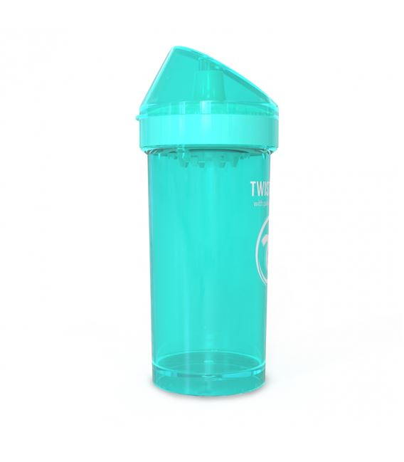 VASO TWISTSHAKE KID CUP TURQUESA 360ML 12+M - TWISTSHAKE-KID-CUP-TURQUESA-3