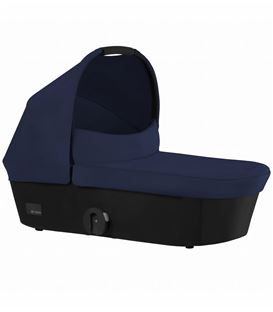 CYBEX MIOS CAPAZO MIDNIGHT BLUE - CYBEX-MIOS-CARRY-COT-MIDNIGHT-BLUE