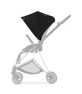 CYBEX MIOS COLOR PACK STARDUST BLACK - COLOR-PACK-DESIGN-STARDUST-BLACK