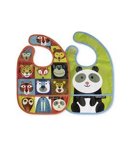 PACK BABEROS ANIMALES - PACK-BABEROS-ANIMALES-BERTOY-2