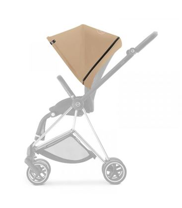 CYBEX MIOS COLOR PACK CASHMERE BEIGE - CYBEX-MIOS-COLOR-PACK-BEIGE-CASHMERE