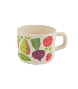 TAZA HAPPY FRUIT & VEG - TAZA-FRUIT-VEG-ZOE016
