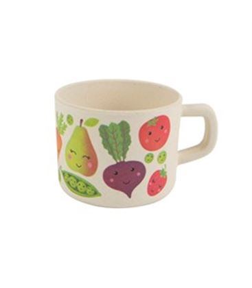 TAZA HAPPY FRUIT & VEG - TAZA-FRUIT-VEG-ZOE016