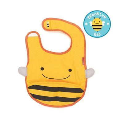 BABERO ZOOBIB BEE SKIP HOP - SKIPHOP-ZOOBIB-BEE
