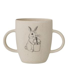 TAZA ALEX NATURE BAMBOO