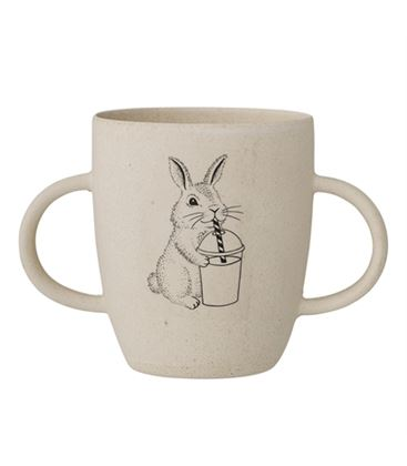 TAZA ALEX NATURE BAMBOO - TAZA-NATURE-BAMBOO-BLOOMINGVILLE
